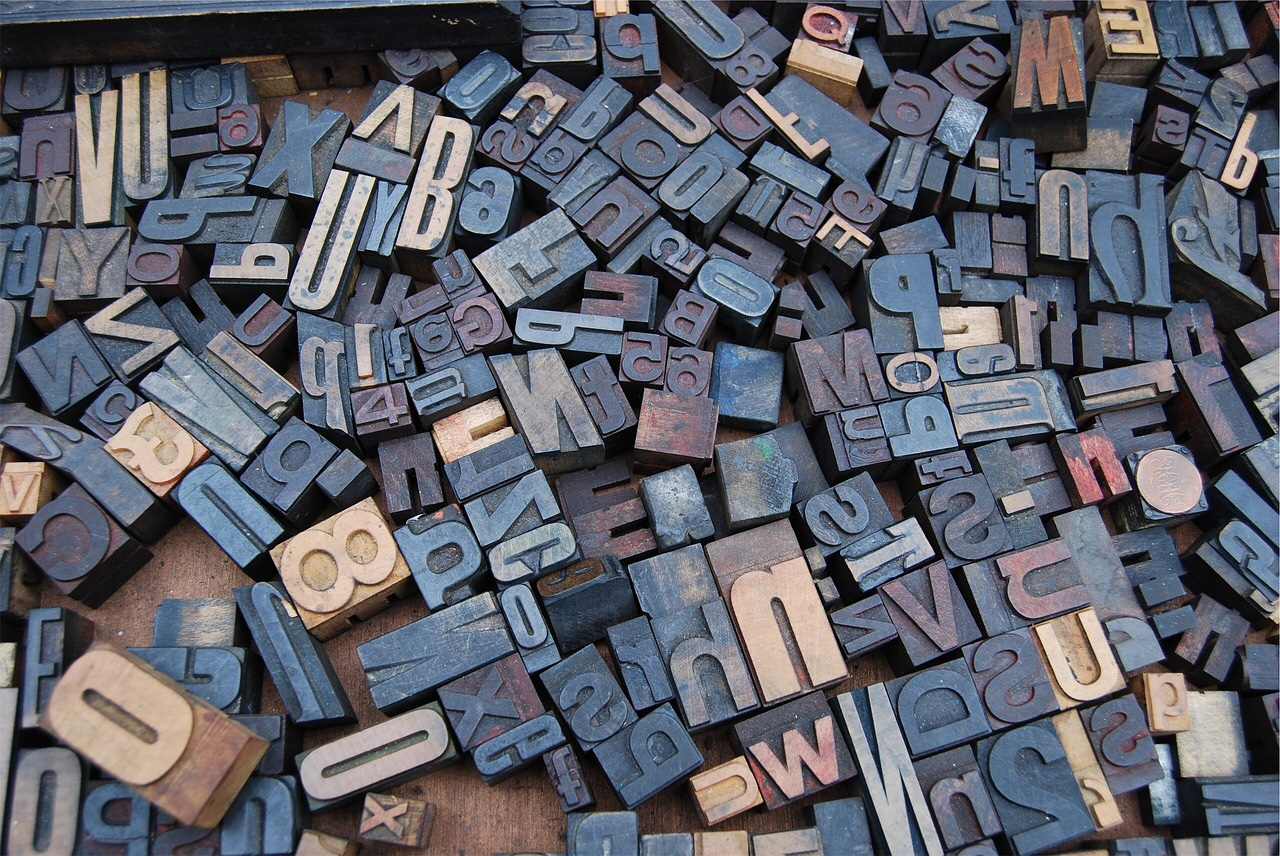 Jumbled Letters - How editing feels